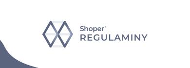 Shoper Regulaminy