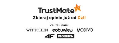 TrustMate – Opinie o sklepie i produktach