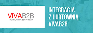 Integracja z VIVAB2B