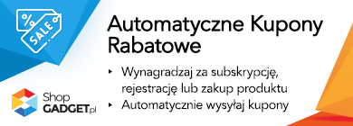 Automatyczne Kupony Rabatowe