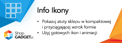 Info Ikony Pro