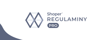Shoper Regulaminy Pro