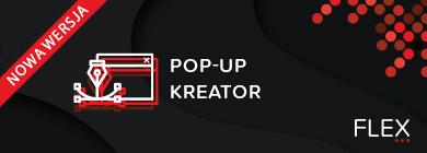 PopUp - Kreator