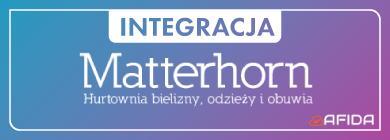 Matterhorn Integracja