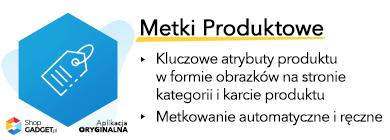 Metki Produktowe