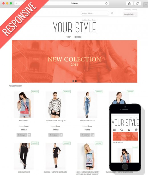 Fashion - AB040