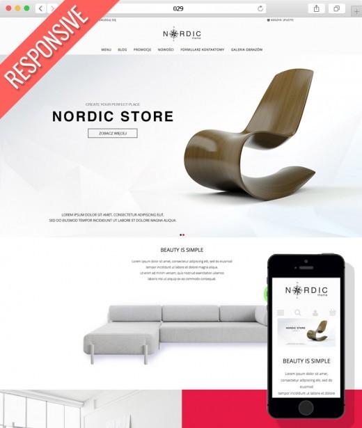 Nordic - RWD029
